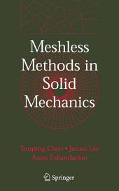 Meshless Methods in Solid Mechanics