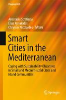 Smart Cities in the Mediterranean PDF