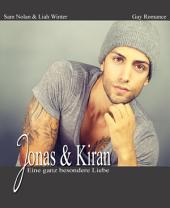 Jonas & Kiran: Eine ganz besondere Liebe