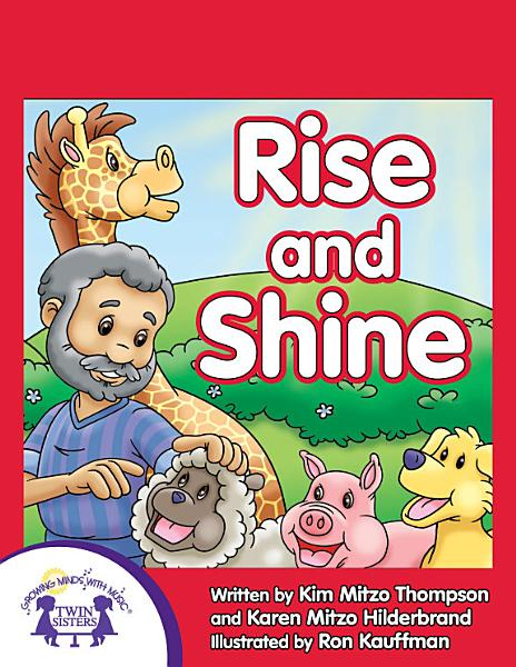 Download Rise And Shine Book