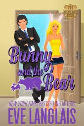 Bunny And The Bear: Furry United Coalition (F.U.C) #1