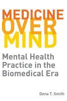 Medicine over Mind PDF