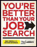 You re Better Than Your Job Search PDF