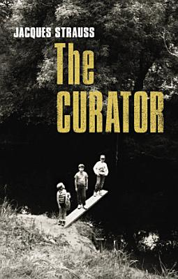 The Curator PDF
