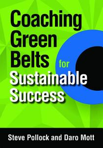 Coaching Green Belts for Sustainable Success PDF