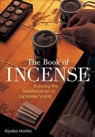 The Book of Incense PDF