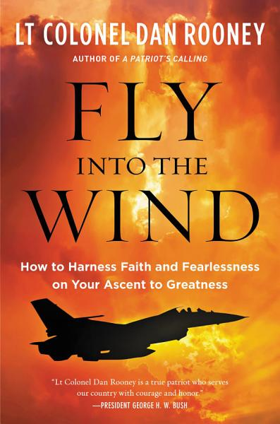 Download Fly Into the Wind Book