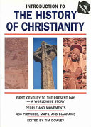 Introduction to the History of Christianity PDF