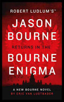 Robert Ludlum s the Bourne Enigma
