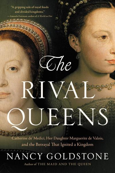Download The Rival Queens Book