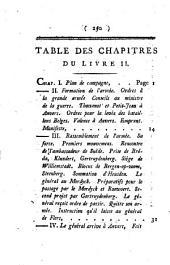 Mémoires du général Dumouriez: Band 2