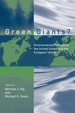 Green Giants?