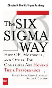 The Six Sigma Way  Chapter 5   The Six Sigma Roadmap PDF