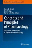 Concepts and Principles of Pharmacology PDF