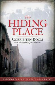 The Hiding Place Book