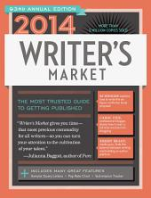 2014 Writer's Market: Edition 93