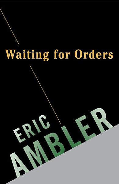 Download Waiting for Orders Book