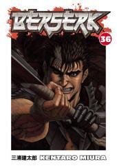 Berserk: Volume 36