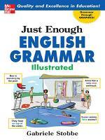 Just Enough English Grammar Illustrated PDF
