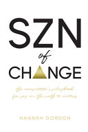 Download SZN of CHANGE  The Competitor s Playbook for Joy on the Path to Victory Book