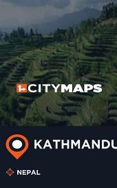 City Maps Kathmandu Nepal