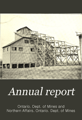 Annual Report: Volume 17
