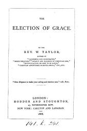 The Election of Grace