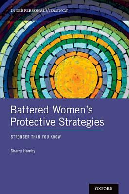 Battered Women s Protective Strategies