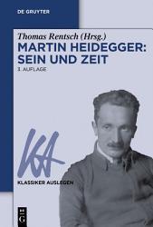 Martin Heidegger  Sein und Zeit PDF