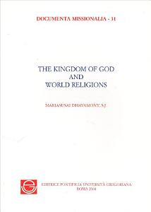 The Kingdom of God and World Religions