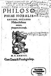 Philosophiae Moralis Epitome