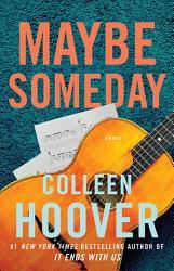 Maybe Someday Book PDF