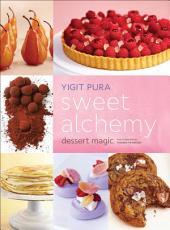 Sweet Alchemy: Dessert Magic