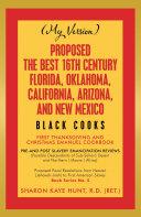 Proposed -The Best 16Th Century Florida, Oklahoma, California, Arizona, and New Mexico