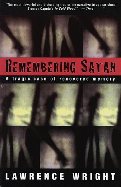 Download Remembering Satan Book