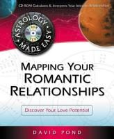 Mapping Your Romantic Relationships PDF