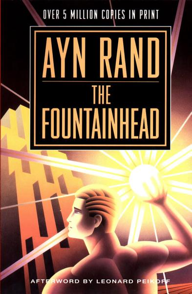 Download The Fountainhead Book