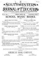 Southwestern Journal of Education PDF
