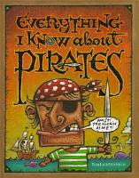 Everything I Know About Pirates PDF