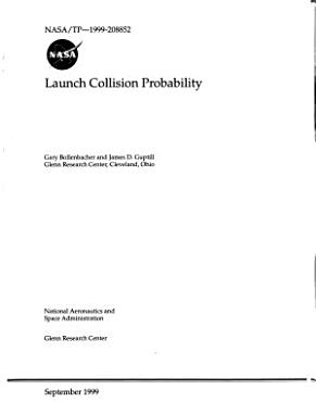 Launch Collision Probability PDF