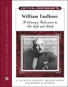 Critical Companion to William Faulkner PDF