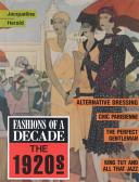 Fashions of a Decade PDF