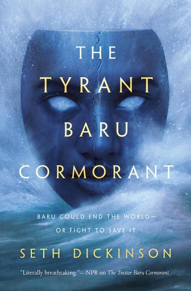 Download The Tyrant Baru Cormorant Book