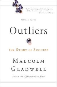 Outliers  The Story of Success Book