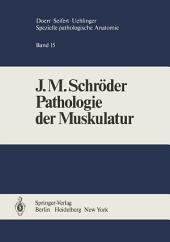 Pathologie der Muskulatur