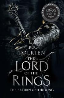 The Return of the King  The Lord of the Rings  Book 3  Book