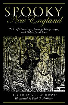 Spooky New England PDF