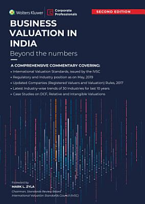Business Valuation In India 2Nd Ed
