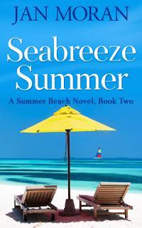 Summer Beach  Seabreeze Summer Book