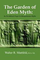 The Garden of Eden Myth PDF